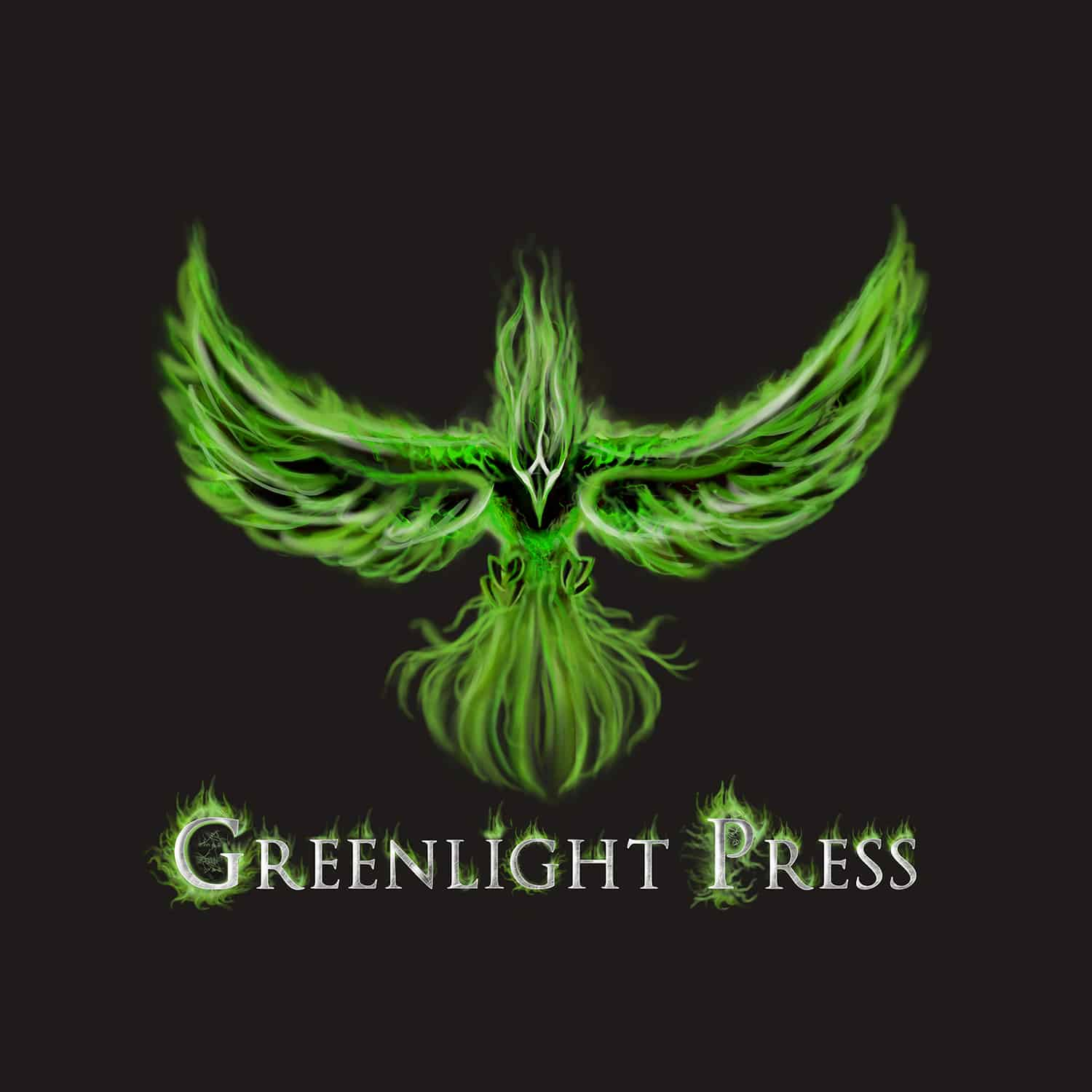 Greenlight Press Logo